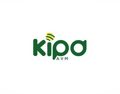 Kipa AVM Logo Redesign 2 - Display Video