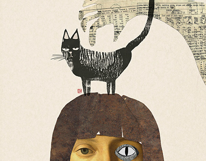 Editorial Illustrations- Sabitfikir