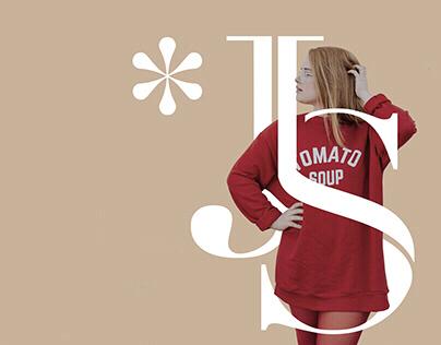 Joseph Soomro Brand Identity