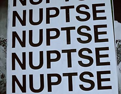The North Face - Nuptse