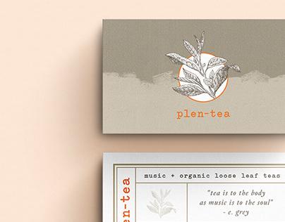 Plea-Tea