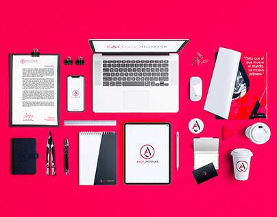 Andy Jhosmár® Personal Brand