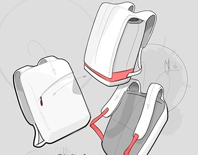 Backpack Ideation
