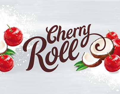 Cherry Ripe - Cherry Roll