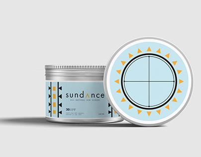 Sun dance - branding