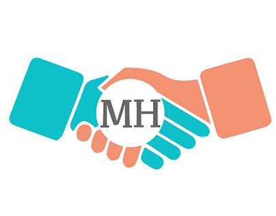 Multihands Branding Logo