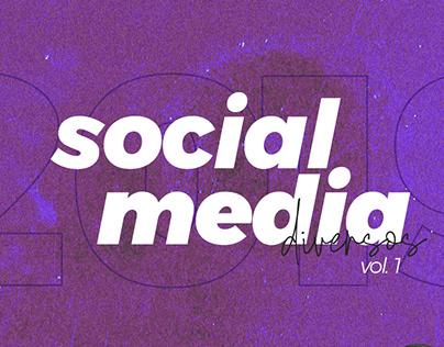 SOCIAL MEDIA | VOL. 1 (2019)