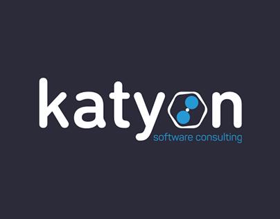 Katyon Logo