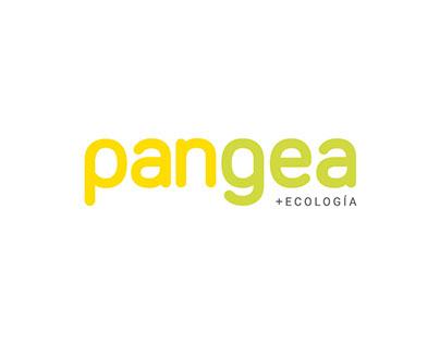 Presentación digital | PANGEA. +ECOLOGÍA