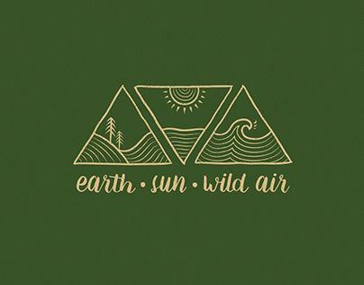 Earth Sun Wild Air