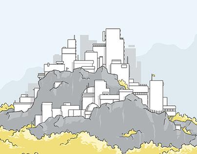 City #6