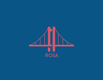 Rosa's Logo