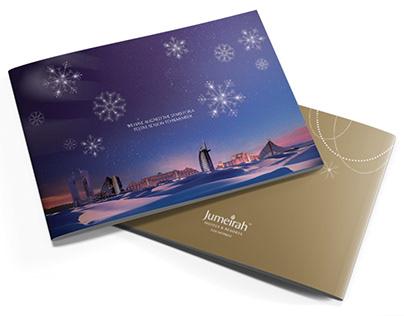 Festive Campaign | Jumeirah Group