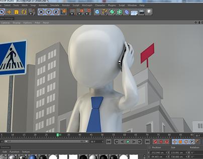 Motion Graphics Reel
