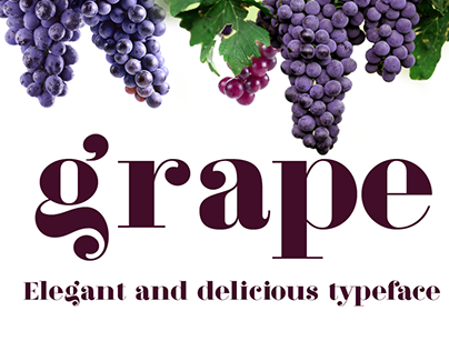 Grape (Coming soon)