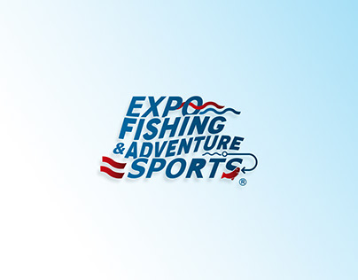 Branding Expo Fishing & Adventure Sports, Querétaro, Mx