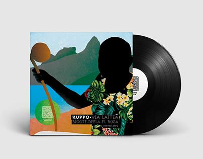 SHANGO RECORDS