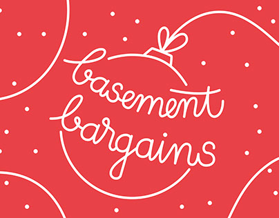 Basement Bargains