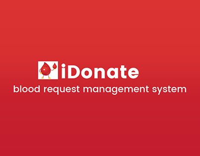 IDonate - Blood request & blood donor management plugin