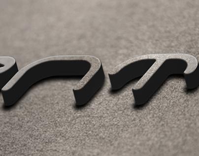 ENTO Seo Logotype Design