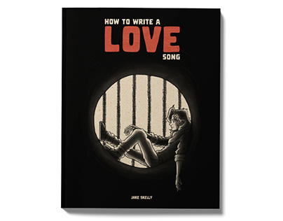 'How to Write a Love Song' Graphic Novel