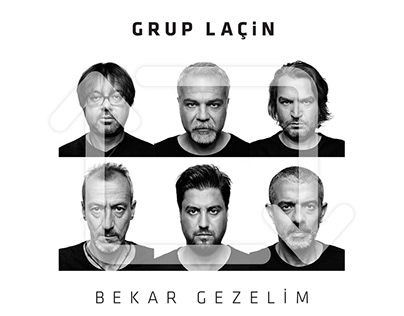 Grup Laçin 2019 Album Cover