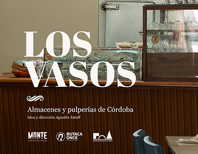 Los Vasos - Documental