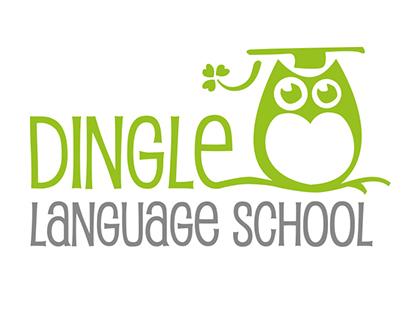 Logo Dingle Language School