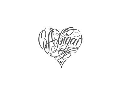 Calligraphy & Lettering 2  aspidmedia estudio de diseño