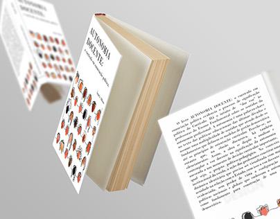 Book Cover - Teacher Autonomy