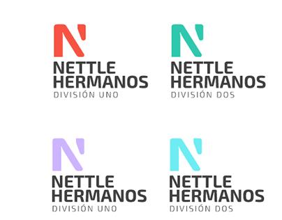 Rediseño Nettle