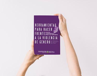 Centro de Atención a Víctimas de Violencia Género.