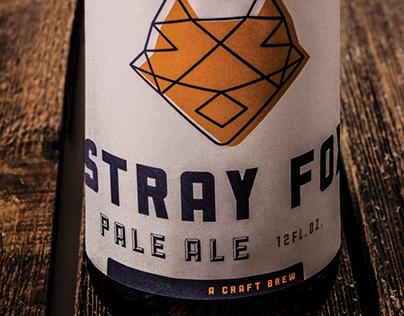 Stray Fox: Packaging Design