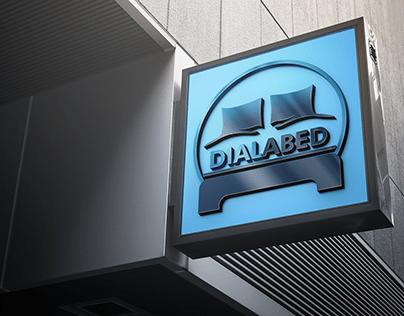 Logo Design (Dial a Bed)