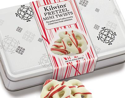 Kilwins Gift Tin