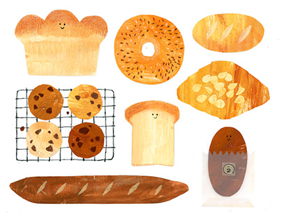 Hannah's Bakery 02