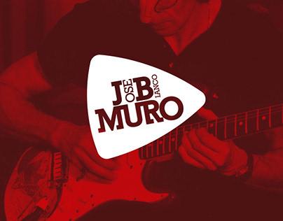 JB Muro Logo