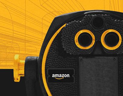 Amazon Binoculars