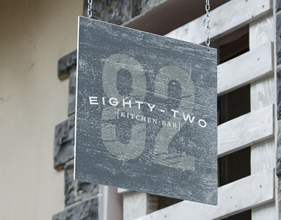 Eighty-Two Kitchen & Bar
