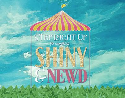 Shiny & Newd