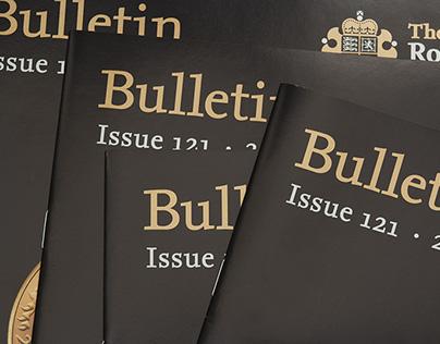 The Royal Mint – Bulletin Catalogue