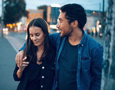BERLIN COUPLE |PHOTOGRAPHY LIFESTYLE