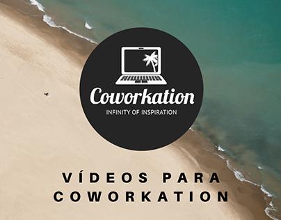 Vídeos para Coworkation