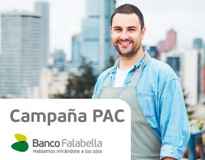 Comercial Banco Falabella