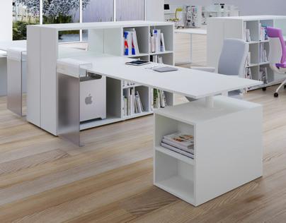 FRAMEWORK 2.0 - Office Furniture