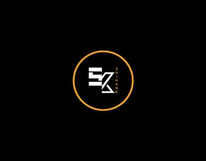 SK Logo Design
