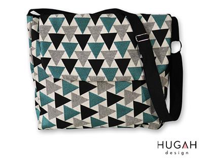 HUGAH - Bags/Luggage design