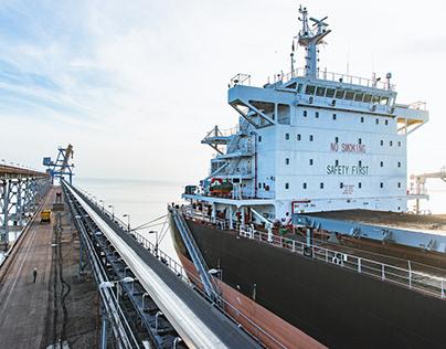 Shipping & Port   DPCL - Dhamra, Odisha IN