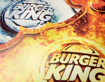 Game of Thrones Burger King