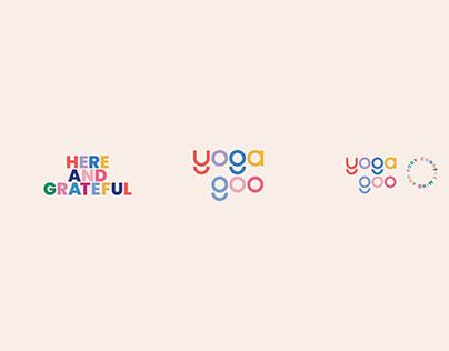 Yoga Goo | Here and Grateful